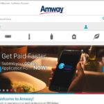 Amway Philippines Home Page