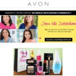 Avon Philippines Home Page