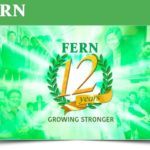 Fern Inc. Home Page
