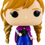 Funk Pop Figure - Anna of Frozen