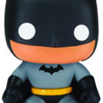 Best Funko Pop Batman of DC Universe Avengers