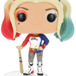 Best Funko Pop Toy Harley Quinn From Suicide Squad
