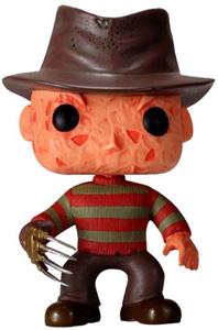 Funko Pop Figure - Freddy Krueger of A Nightmare on Elm Street