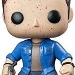 Funko Pop Toys Dean of Supernatural