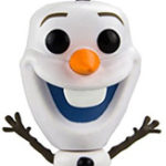 Olaf of Frozen