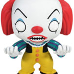 Pennywise of IT The Movie