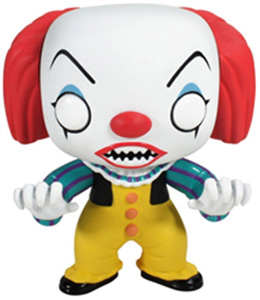 Funko Pop Toy - Pennywise of IT The Movie