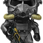 Power Armor of Fallout Games