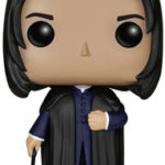Severus Snape of Harry Potter