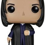 Severus Snape of Harry Potter