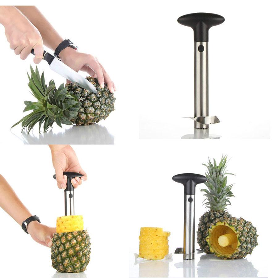 Pineapple Slicer