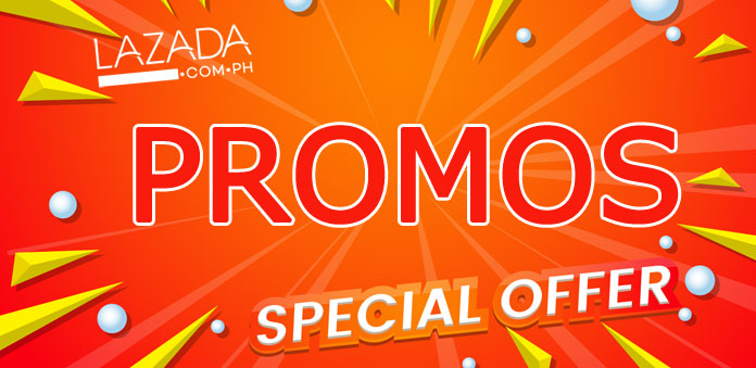 Discover These 15 Lazada Promos To Get Huge Savings