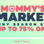 Mommy Market Rainy Season Sale