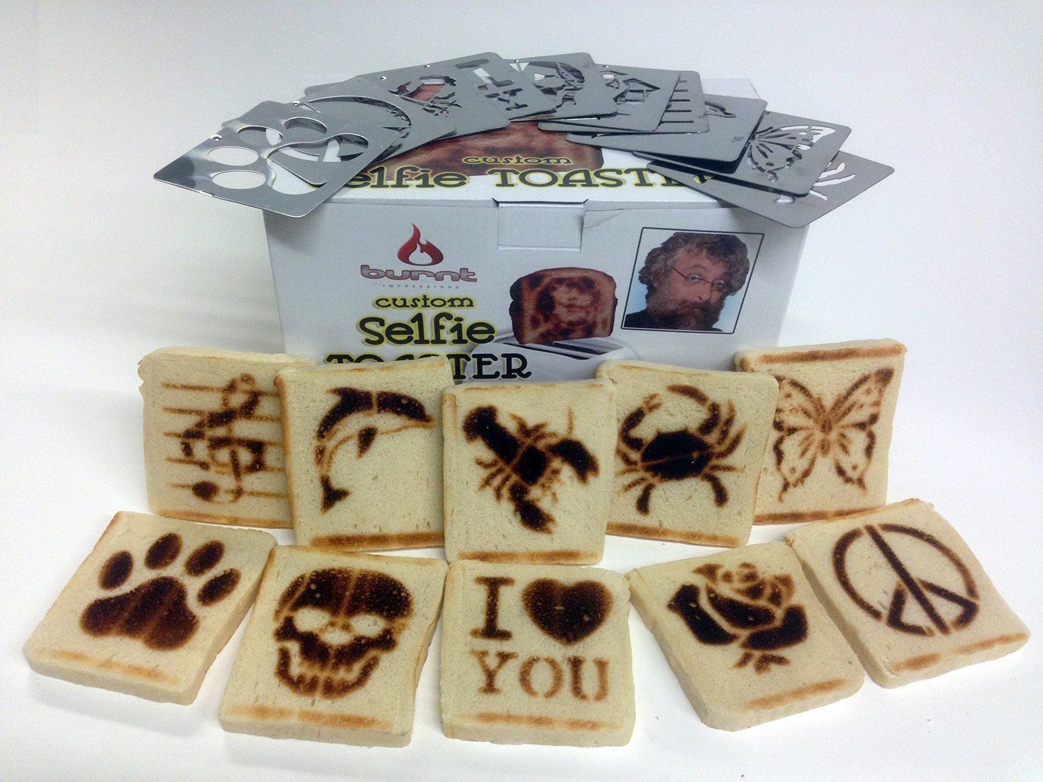 Unique gift ideas in the philippines selfie toaster negle Image collections